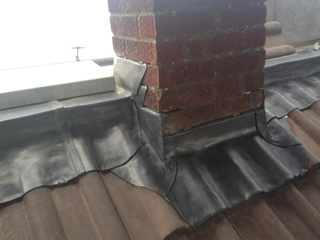 Chimney Repairs in Kildare