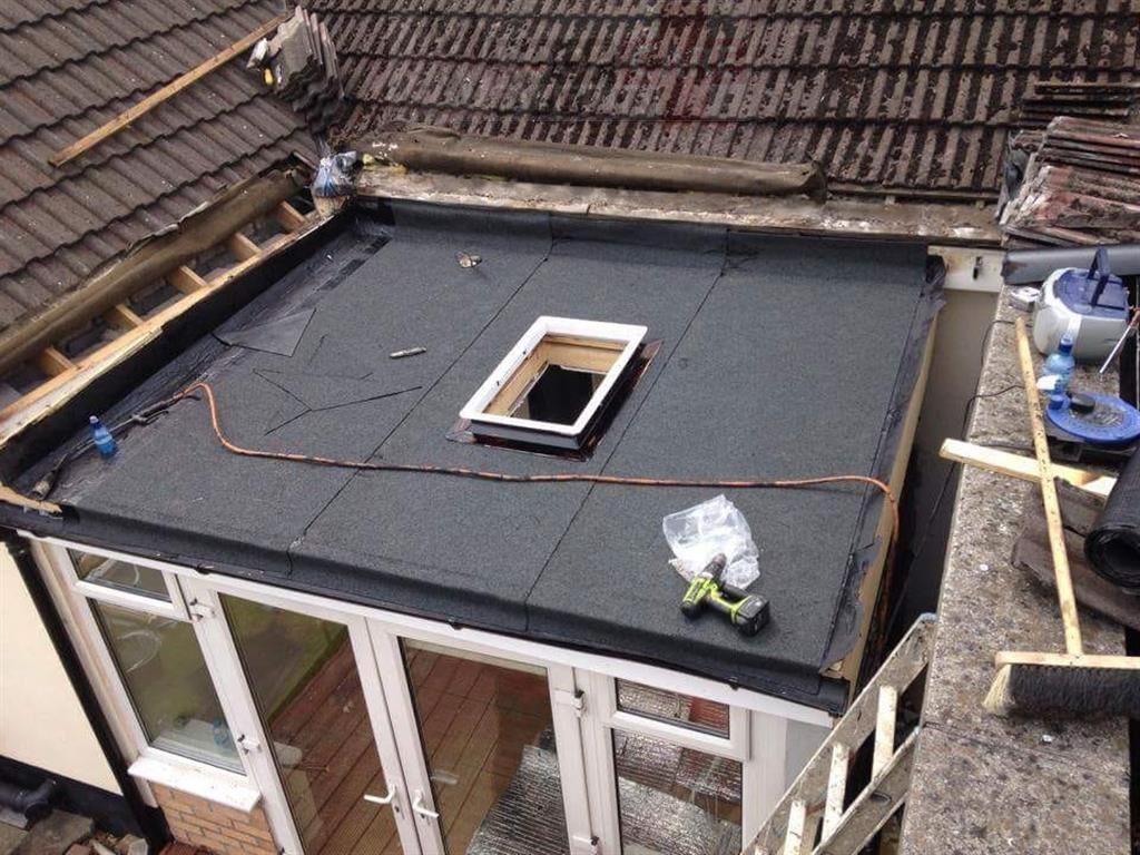 Roofers Kildare