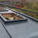 Flat Roofing Kildare