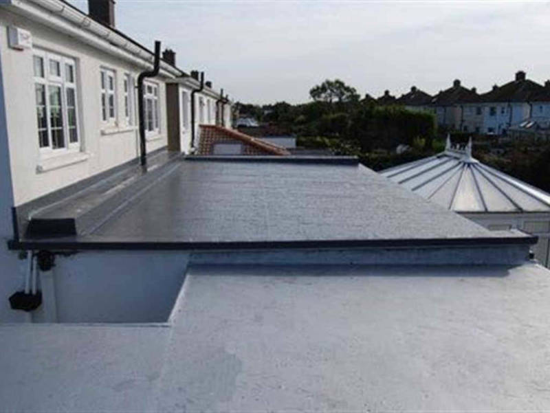 Flat Roofs Kildare