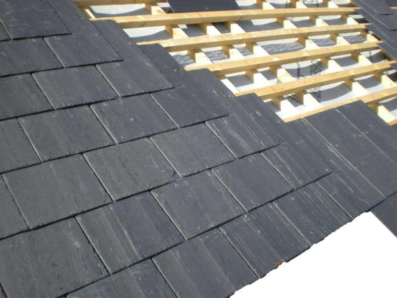 Slate Tiling Kildare